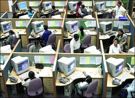 62% Indian employees report sick to chill out at home