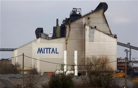Is ArcelorMittal winning or losing ground in China?