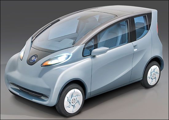 Tata's electric car to be priced less than $20,000