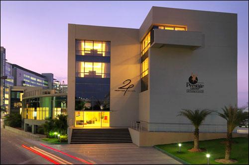 24 Tech Hotel.