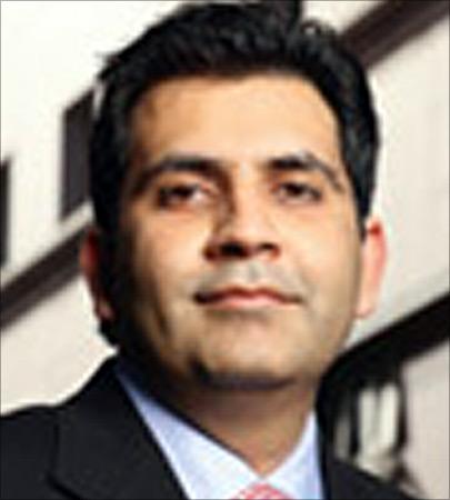 Sanjay Chandra.