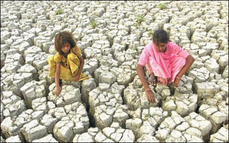 Drought: It's a fight for survival in Maharastra