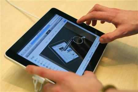 Going the digital way: Gadgets for e-readers