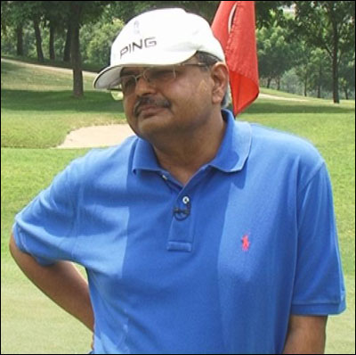 Sanjeev Aggarwal.