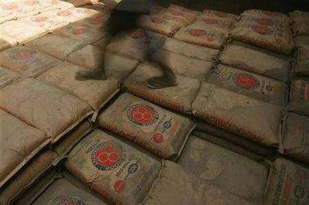 Busted: CCI brings 'cartelising' cement companies to heel