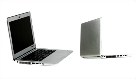 ACi laptop.
