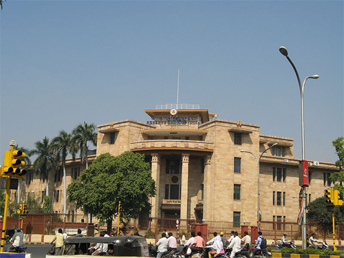 Nagpur.