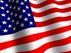 US flag