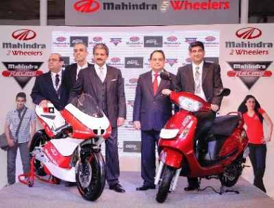 Mahindra may cut expansion plans if diesel tax is imposed