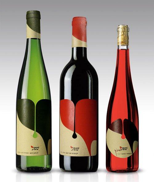 Shefa Wine.