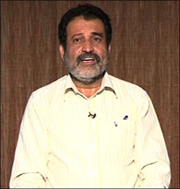 Mohandas Pai, director of Manipal Universal Learning.