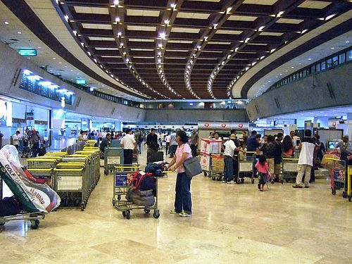Bangalore airport turns the heat on L&T over runway