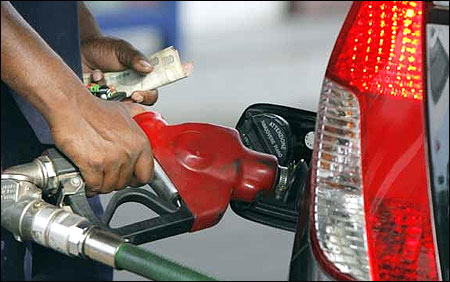 India among nations with cheapest petro products