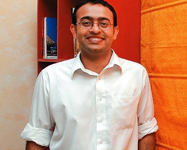 Adarsh Kumar.