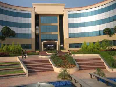 Infosys, Hyderabad
