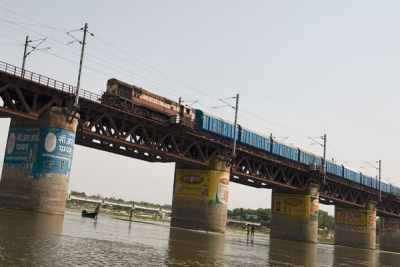 Why Railway modernisation needs to get on track