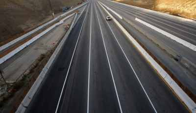 Government to award road projects for 7,000 km this year