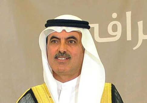 Abdul Aziz Al Ghurair.