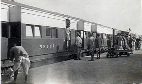 Rail Budget: Historical and iconic photos of Indian Railways