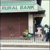 How to expand rural banking reach