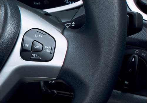 New Ford Fiesta Ambiente at Rs 7.23 lakh