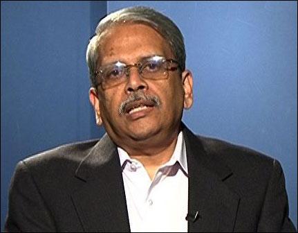 S Gopalakrishnan of Infosys.