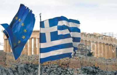 What next for Greece and the troubled euro zone?