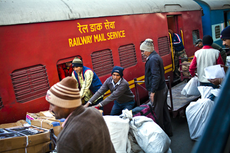 Rail Budget 2013: Bengal won