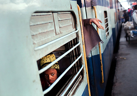 How Mamata ruined the profitable Railways