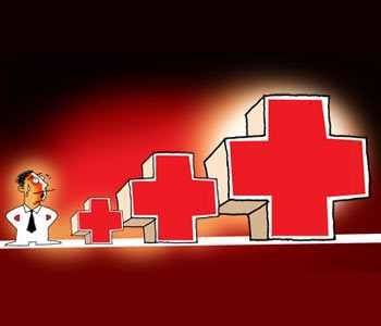 Why healthcare sector is upbeat about