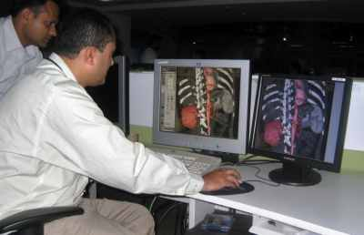 Why healthcare sector is upbeat about telemedicine