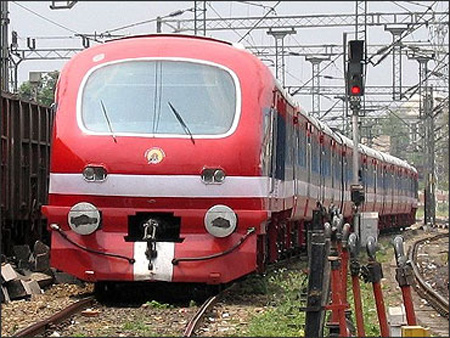 Budget 2012 hikes AC, first class train fares further
