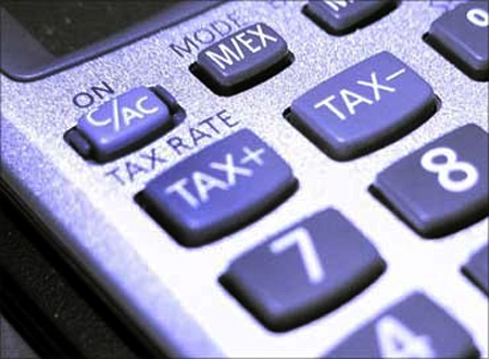 Budget 2012: Tax payers may get some relief