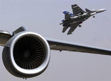 Budget 2012: Substantial hike in defence budget