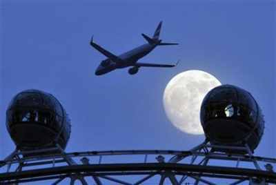 Budget gives boost to aviation sector