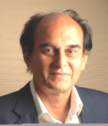 Harsh Mariwala, CMD, Marico Industries.