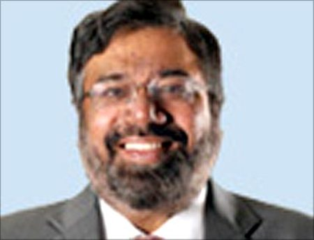 Harsh Goenka, chairman, RPG Enterprises.