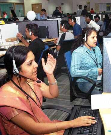 Budget 2012: IT-BPO industry expressed disappointment