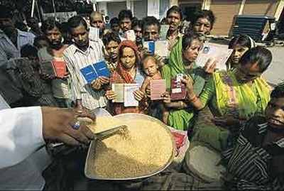 Budget 2012: What is missing from the food security Bill?