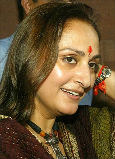 Jaya Prada.