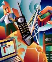 Budget 2012: Telecom towers eligible for viability gap funding