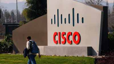 The secret behind Cisco's bold networking start-up