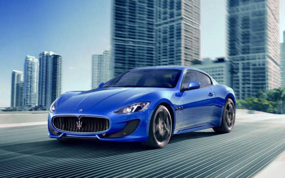 Amazing cars that will hit the roads soon