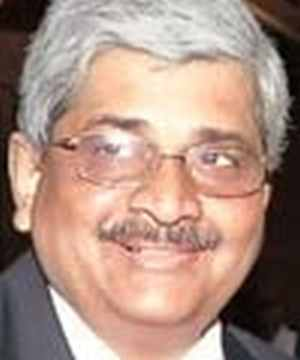 Economic Affairs Secretary R Gopalan