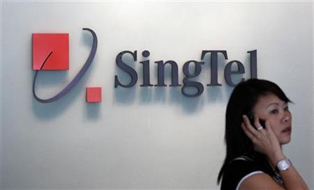 It is a Singaporean telecommunications company.