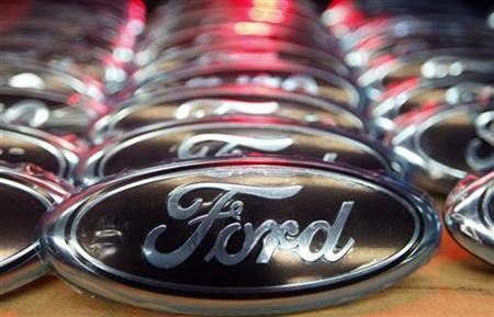 Ford is an American multinational automaker based in Dearborn, Michigan.