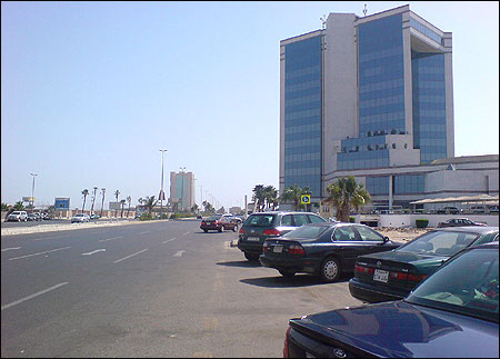 Jeddah Chamber of Commerce & Industry.