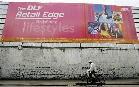 DLF expects to raise around Rs 5,000 crore.