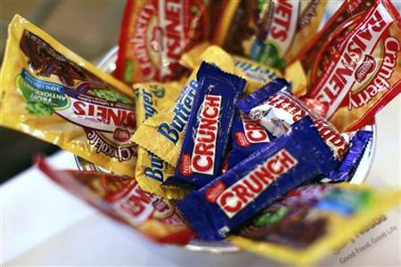 Nestle's success in India stems from smart marketing.