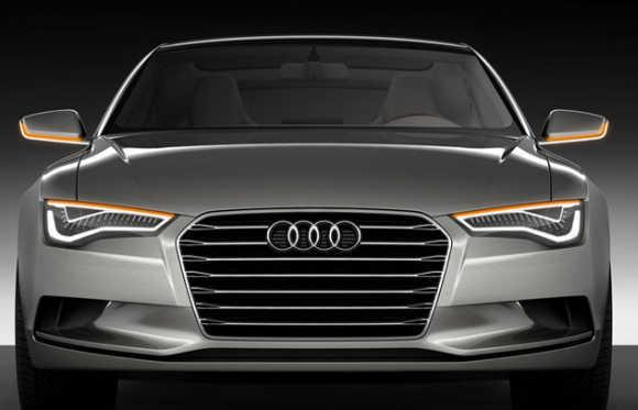 Audi A 7.